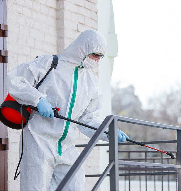 Hiring a Suicide Cleanup Company