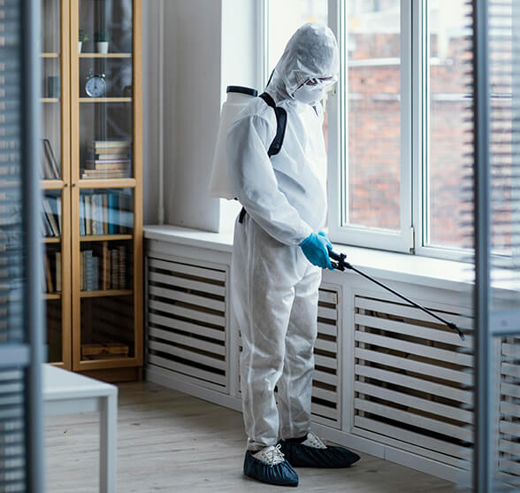 When Would I Need Technical Cleaning Services?