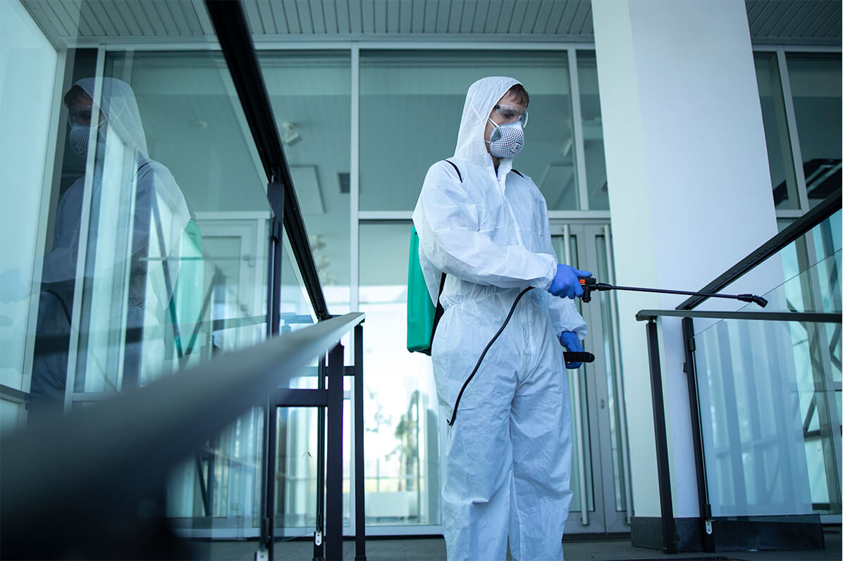 professional technical cleaning services