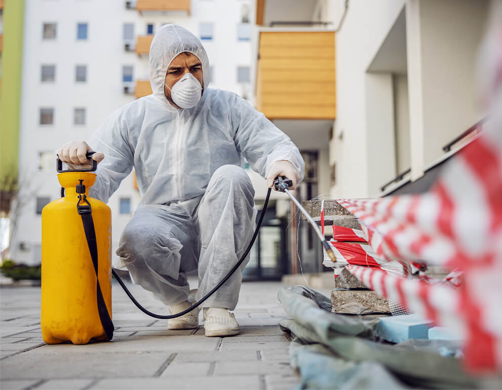 decontamination cleaning services houston