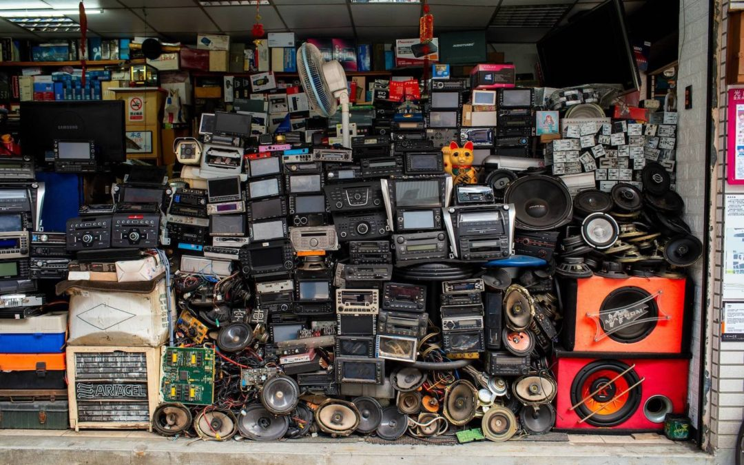 What is Hoarding Cleanup?
