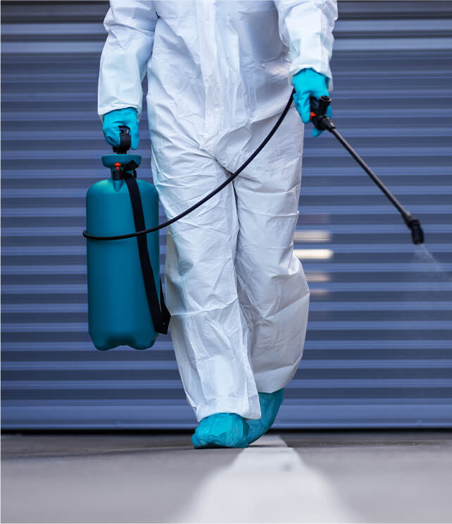 houston GBAC certified professional cleaners